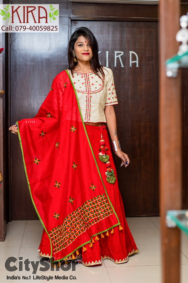Exclusive New Navratri Collection by Kira Ethnic