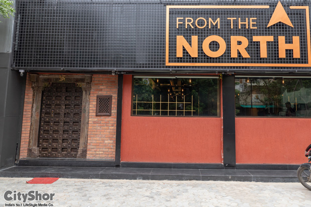 New Place to Dine out - From the North by Choice!