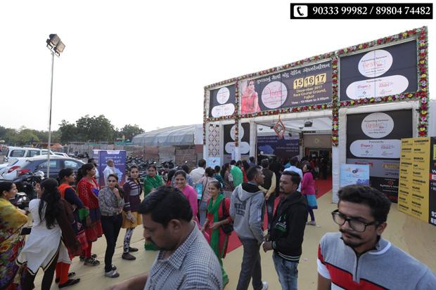 Indias Grandest Wedding Exhibition Urban Vivah in Ahmedabad