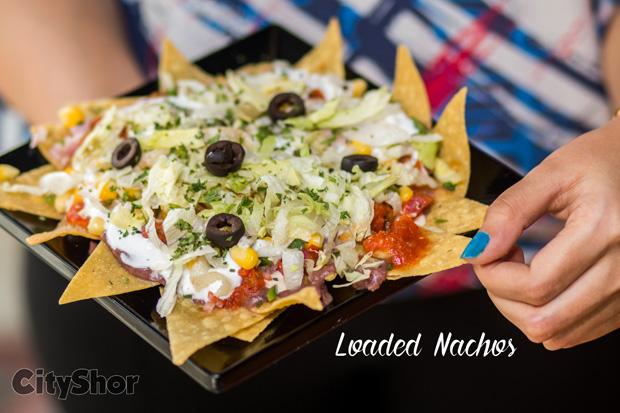 6+ Must Try Mexican Delicacies @ Twisted Mazzo
