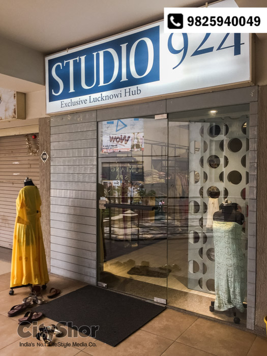 Navratri & Festive Exhibition by Studio 924