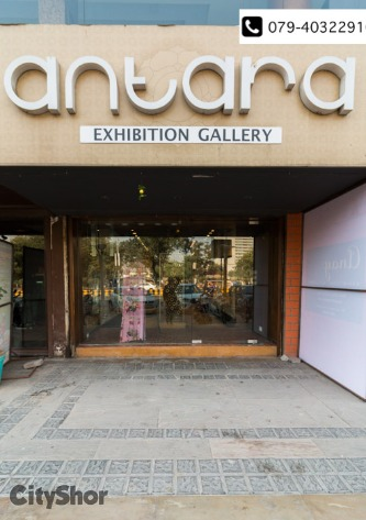 Book a space for your brand at Antara Gallery