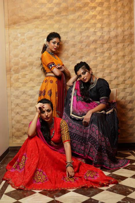 9 Must haves Navratri showcaseat Travelers Home