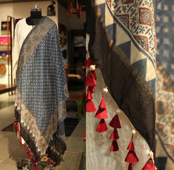 Navratri Exhibition at Craftroots- starts tomorrow