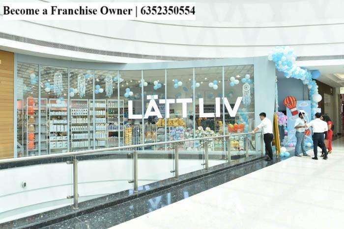 The Scandinavian Lifestyle brand- LÄTT LIV IN BANGALORE