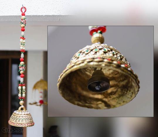 Eccentric Handmade Festive Home-Decor  At Aakarshan