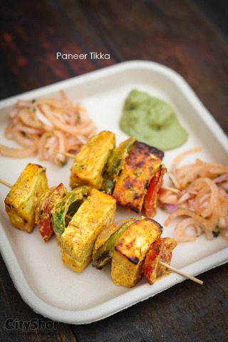 Tandoor delicacies now on street side at Mexicana