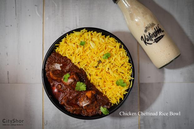 Mac N' Cheese, Rice Bowls, Langos & More At Kurtosshhh