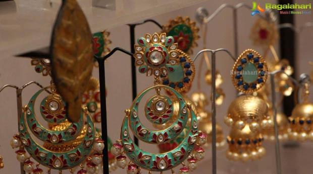 Starts Tomorrow, D'sire Exhibition - Taj Gateway