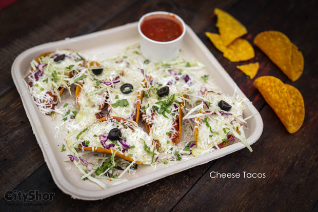New age street food- Rice bowls pasta & more @ Mexicana