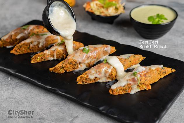 Much Awaited food review- Veranda