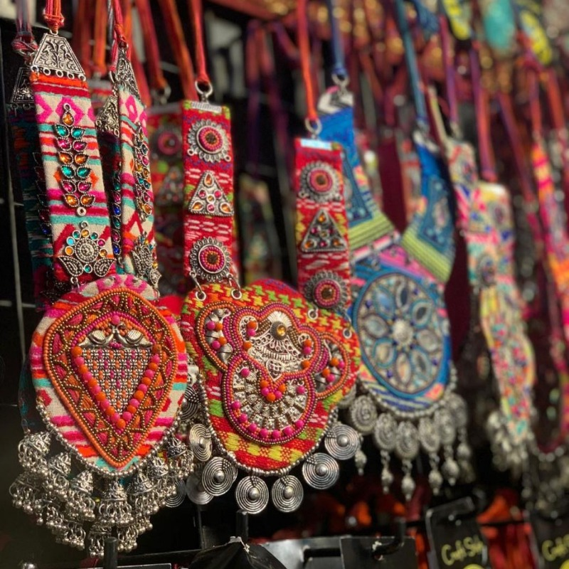Sutraa the Indian Fashion Exhibit is back in Ahmedabad