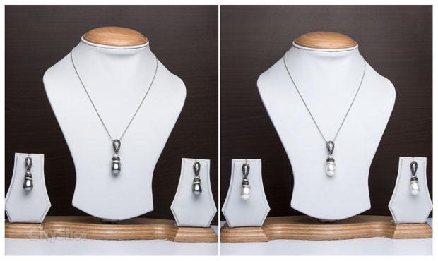 Kirit Jhaveri - Unique Precious Jewellery Creations