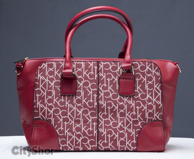 Kuhu's Creative's Handbags Exhibition starts Today