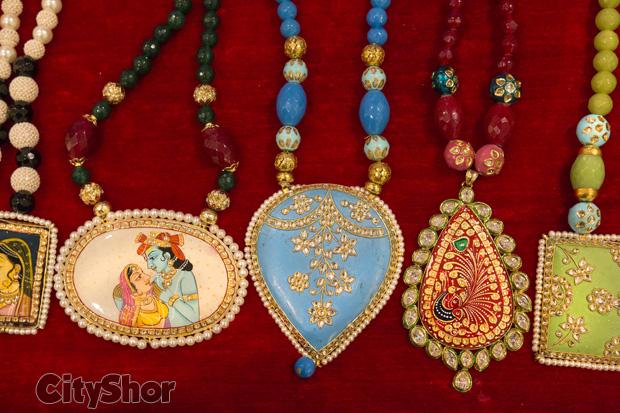 Shreenagar Diwali Exhibition starts today at TGB
