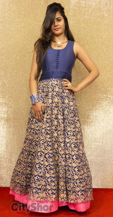 K. Zari: Designer Clothing by Karishma