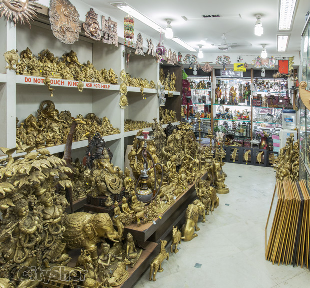 Amba Handicrafts The Best For Diwali Home Decor