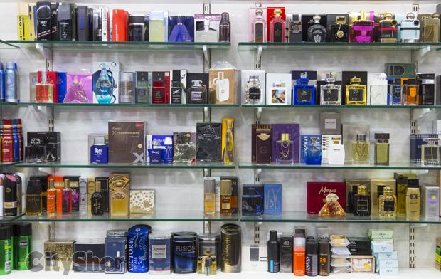 Abhiraj Pan & Gift Shop