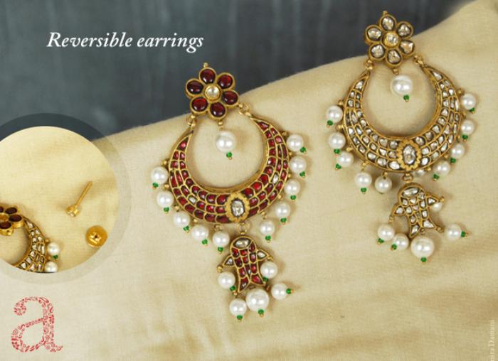 Amita Damani the Jewellery Designer