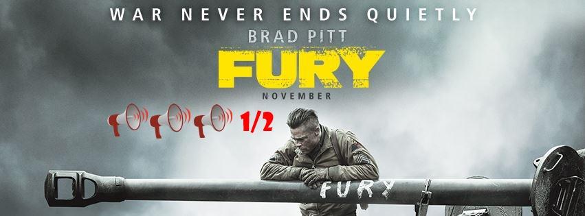 Fury: Movie Review