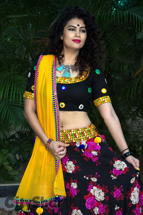 Exceptional Navratri Collection by Young Trukk