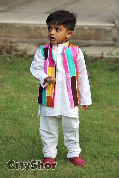 NIYARA - Clothing for Kids