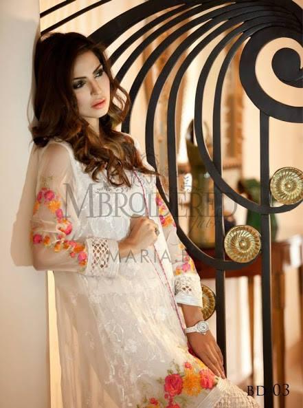 Pakistani Designer Wear by SARHAAD SE