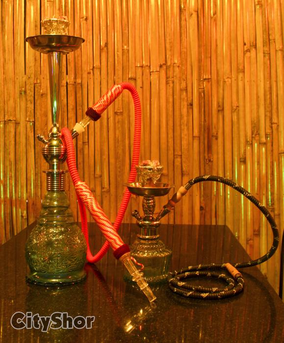 Celebrate World Hukka Day with SPLITSVILLA