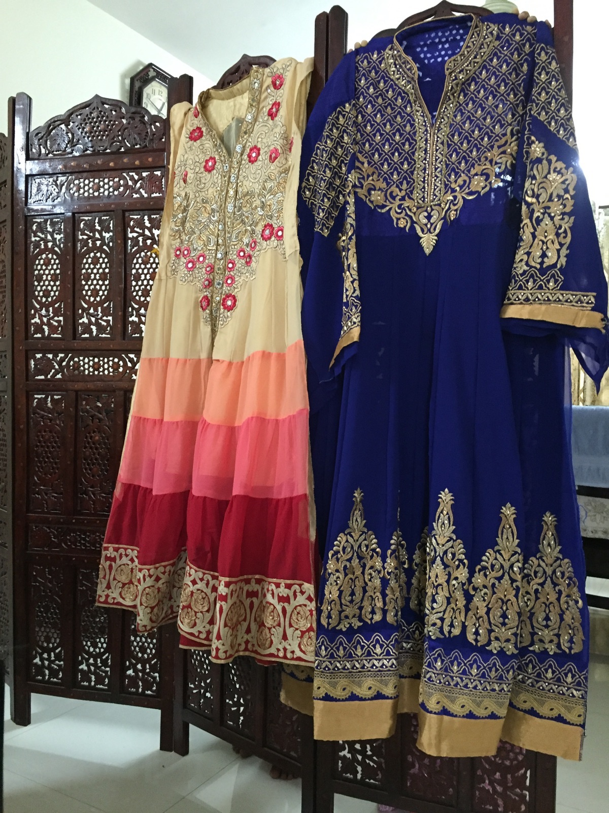 The Adorn Designer Wear at Anay Gallery