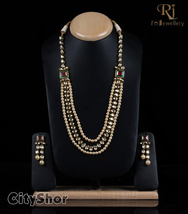 Exquisite Luxuries by RAJ JEWELLERY