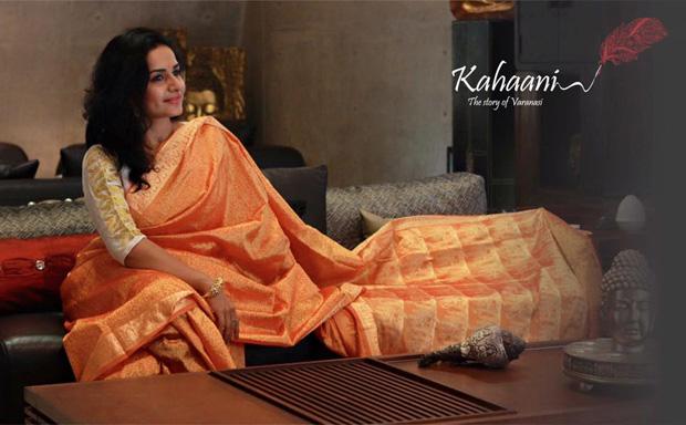KAHAANI - The Story of Varanasi
