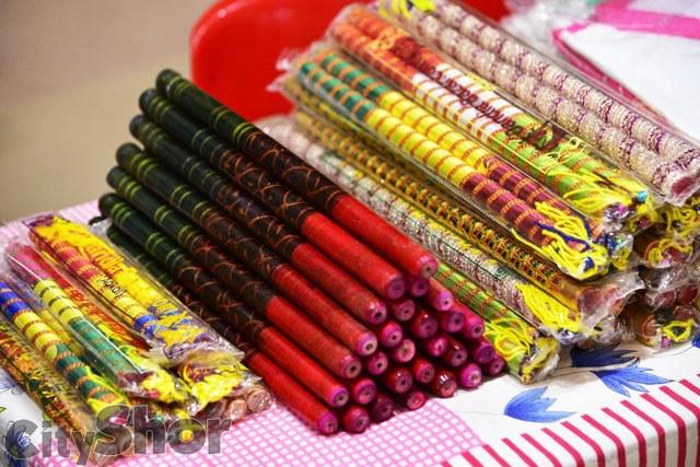 Festive Air All Around- Diwali Mela kick starts !!