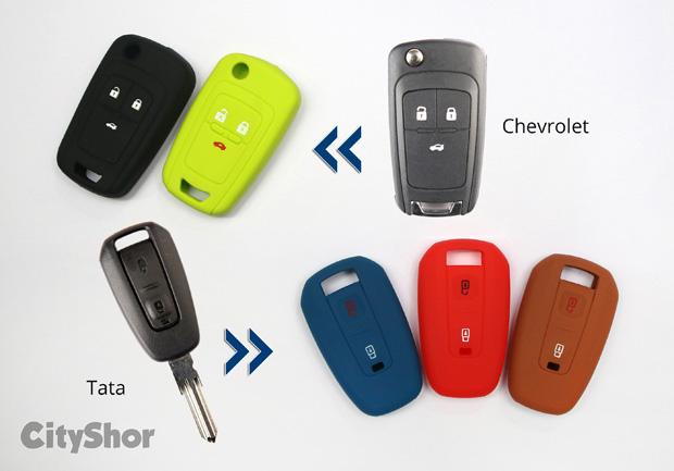 Get a stylish new key with KEYZONE