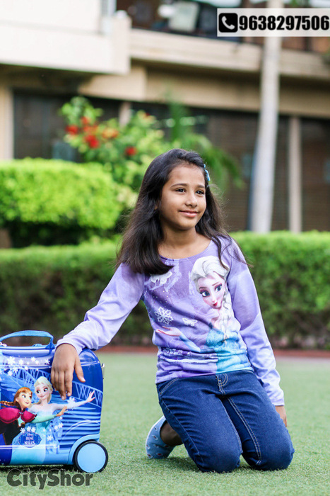 Expand your little lady's wardrobe with KIDDIK