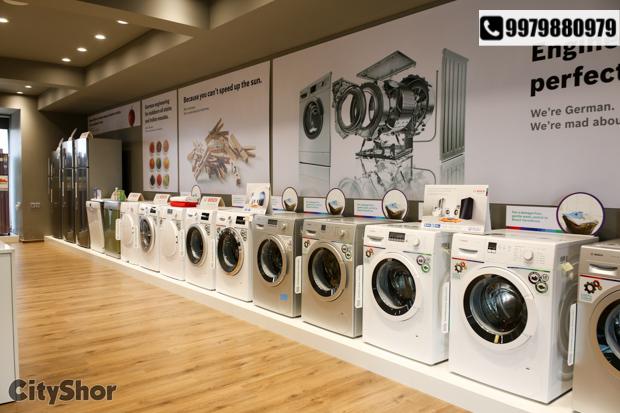 Superb Diwali Deals to Grab at August Home Appliances