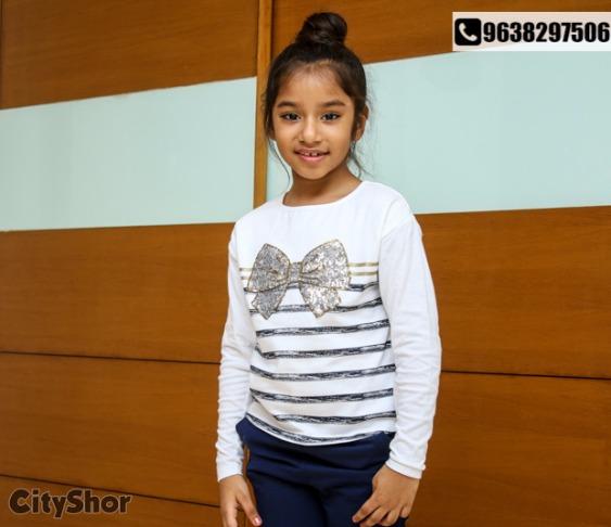 Kiddik's Most Stylish Kids Wear Exhibition starts today