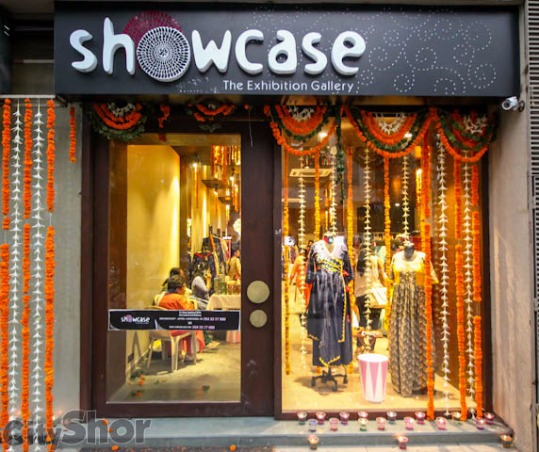 Last Day for the Most Exclusive Diwali SpecialFashion Fiesta