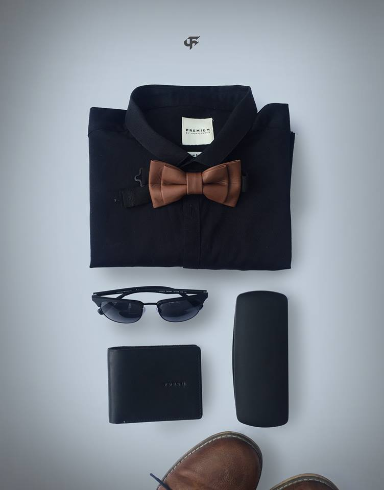 Grab a Bowtie already? with Forth Goods
