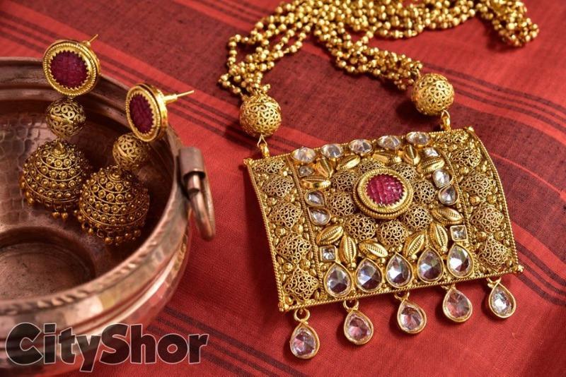 Shor Bazaar STARTS TOMORROW !!