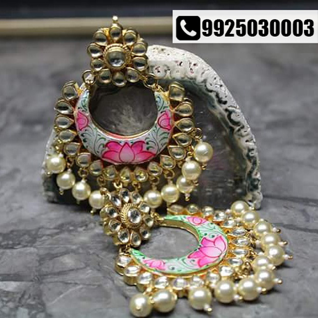 Best of western wear and traditional jewellery @ ANAY.