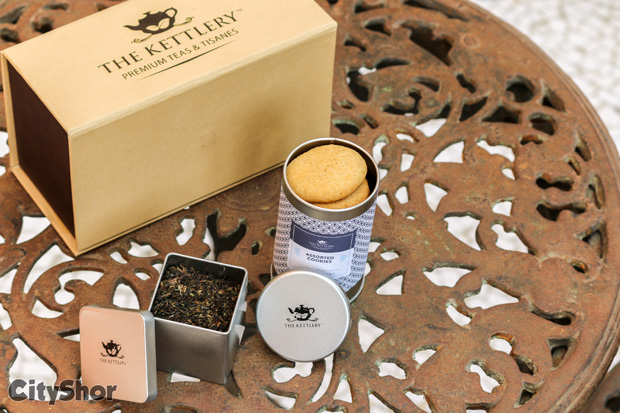Premium Diwali hampers and desserts by KETTLERY