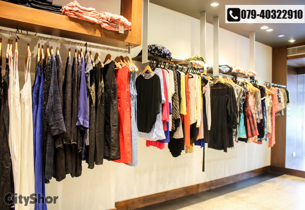 Witness branded export clothes by CLOTHES TERMINAL @ ANTARA