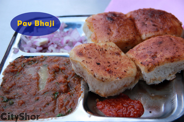 Jaipur Street foods we can't live without!