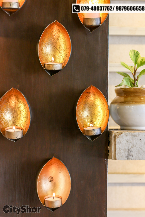 Light up your house this Diwali with IVY AURA