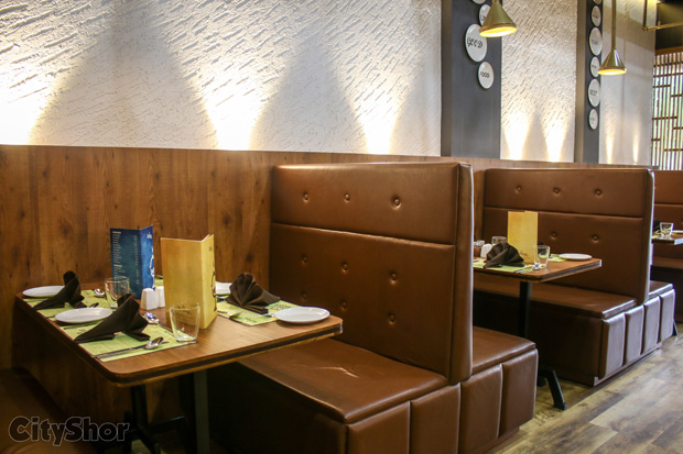 Global cuisines at 10% off with FB Check-in @ INDIANO SPICES