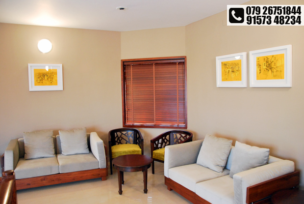 Revamp personal spaces with interiors by SCOPE UNLIMITED