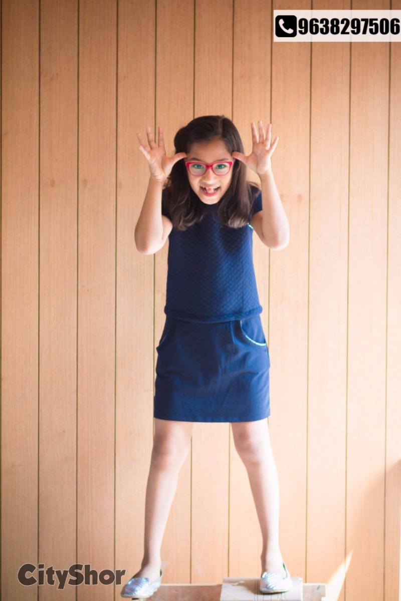 Kiddik-Gala of Festive Fashion wear for Kids begins tomorrow