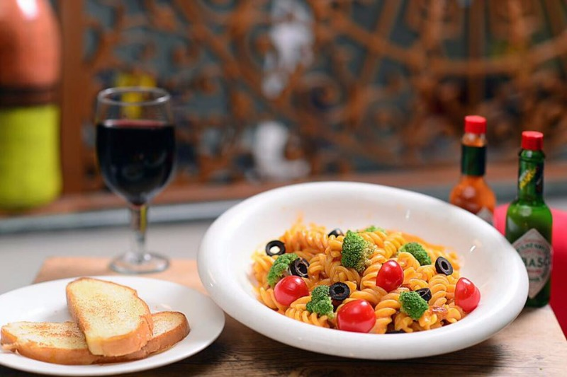 Turn Pasta-holic with this Food Festival at Little Italy!