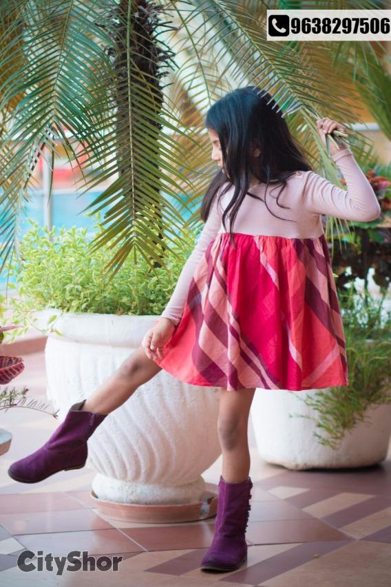Kiddik- A Fete of Festive Fashion wear for Kids starts today