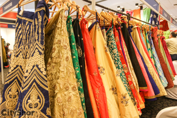 The Grand Diwali Mela by KK Events starts today!